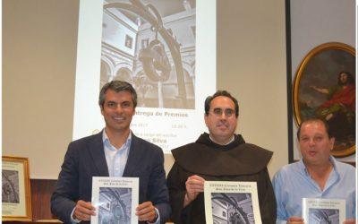 Presentación XXVIII certamen Literario San Juan de la Cruz