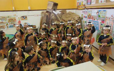 Proyecto sobre la Prehistoria