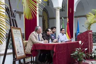 EL COLEGIO LICEO ENTREGA LOS PREMIOS DEL IX CERTAMEN CIENTÍFICO CARLOS LÓPEZ