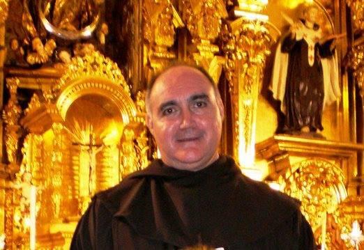 Fallece P. José Manosalvas