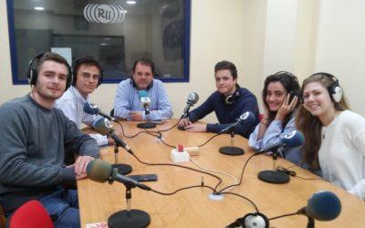 EL LICEO SE PROCLAMA CAMPEÓN NACIONAL DE DEBATE JÓVENES PROMESAS ( Radio La Isla)